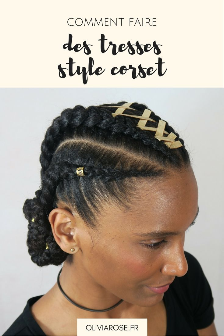1000 Ideas About Tresses Cheveux Crpus On Pinterest Kinky Hair