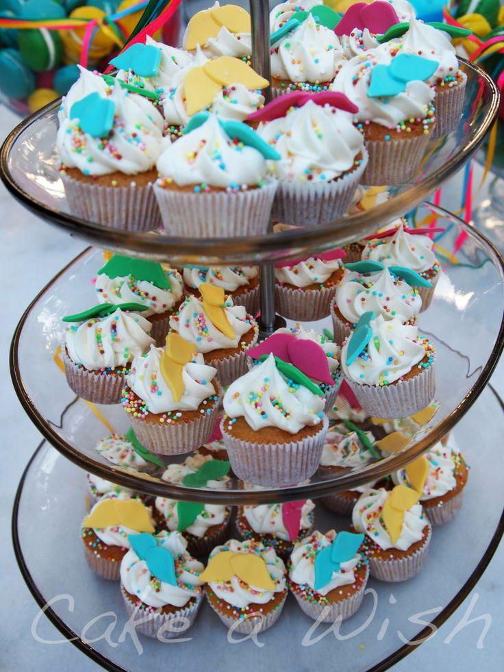#moustache #cupcakes