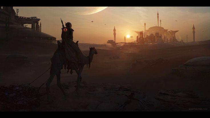 TITAN SLAYER - Wasteland [Epic Rock Trailer]