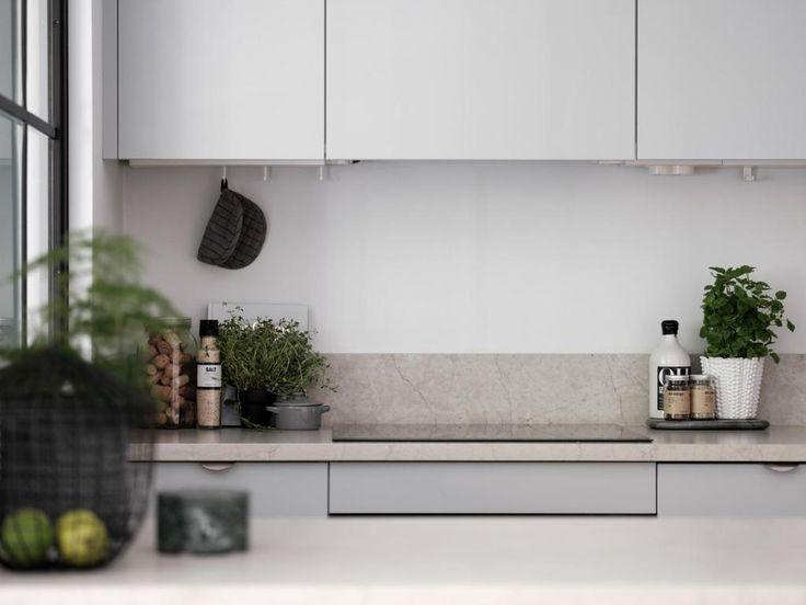 7 best Küche | Kitchen images on Pinterest | Kitchen dining, Kitchen ...