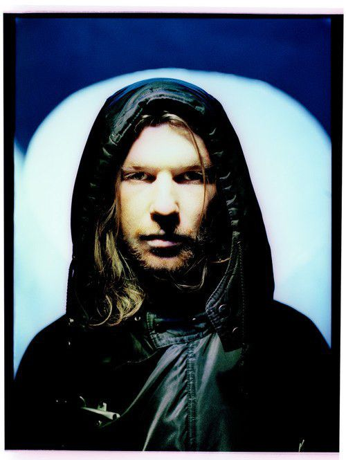 UK electronic musician and Grammy Award winning composer, born August 18, 1971 in Limerick, Ireland. In 1991, he co-founded the Rephlex label with Grant Wilson-Claridge. After having released a number of albums and EPs on Rephlex, Warp Records, and other labels under many aliases, he gained more ...