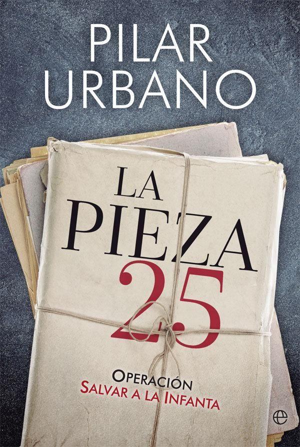 MARÇ-2018. Pilar Urbano. La pieza 25. 32 ESP.