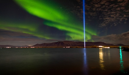 Iceland tour package