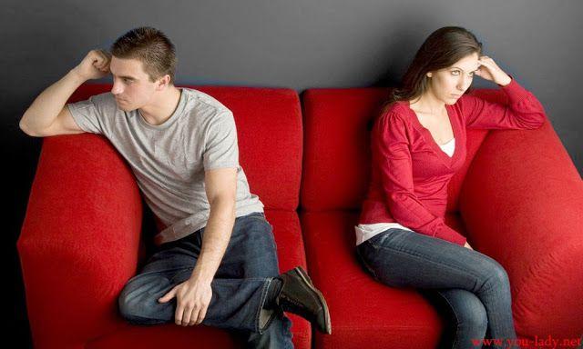 Самые распространенные кризисы семейной жизни