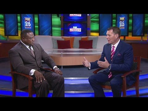 Donald Trump's Outreach Has Caught Activist Quanell X's Attention… | The Last Refuge (8/27/16)
