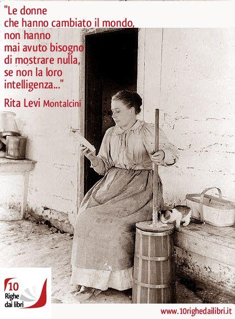 Rita Levi Montalcini - Dunn J. W.