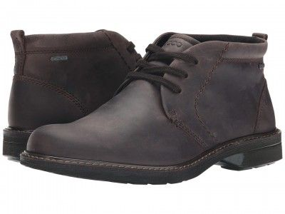 ECCO Turn GTX Boot Mens Lace-up Boots