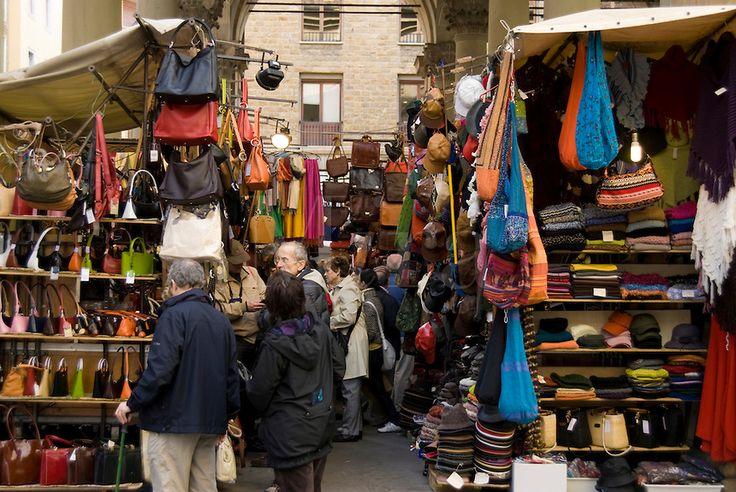 mercato nuovo - florence
