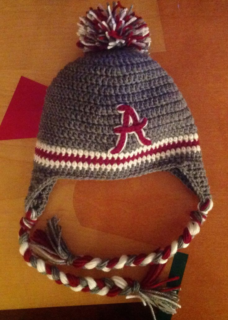 Crochet Alabama Hat/ any size by CrochetbyFlutter on Etsy