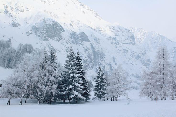 la plagne, alps - by hello zephyr