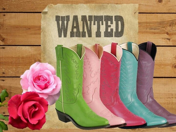 tante betsy cowboy boots