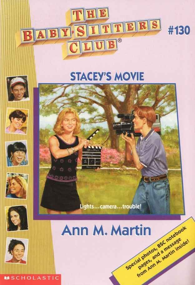 39 best the baby sitters club images on pinterest
