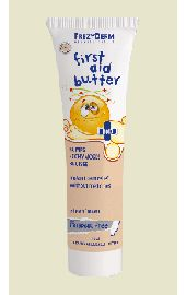 Frezyderm First Aid Butter Cream 50 ml Κρέμα για χτυπήματα, εκχυμώσεις, μώλωπες