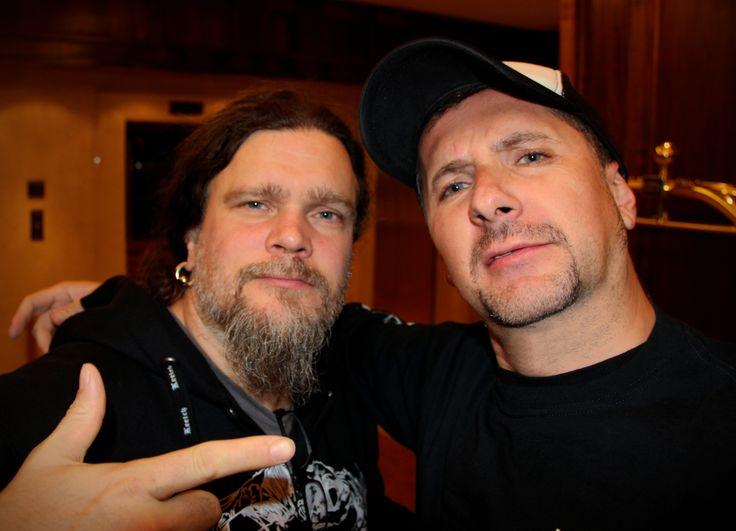 #MårtenHagström #Meshuggah  #IvanVega_Chile #RatzingerBand #Chileconcert #Santiago #Chile #Music #Rock #Metal #Sweden
