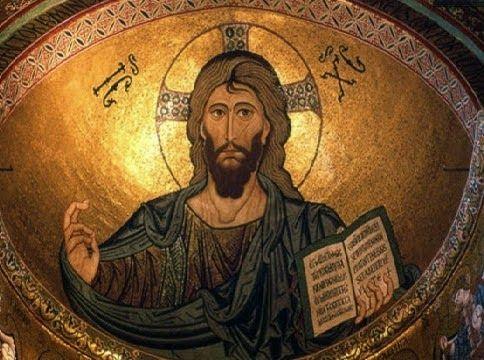 Ο Χριστός είναι «πολύ μπροστά» για την εποχή μας...και όχι το αντίθετο! - ΕΛΛΑΣ-ΟΡΘΟΔΟΞΙΑ