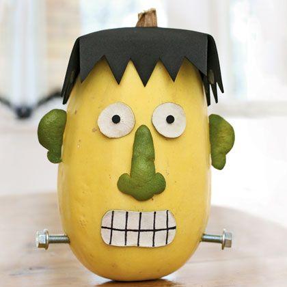 94 best Halloween images on Pinterest Halloween decorations - halloween desk decorations
