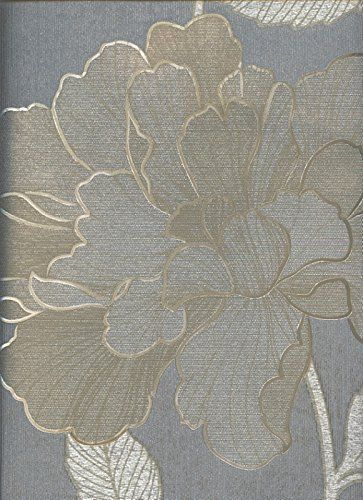 17 best ideas about gold wallpaper on pinterest kelly for Modern vinyl wallpaper