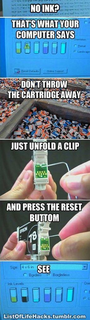 o.o #recyclinghacks