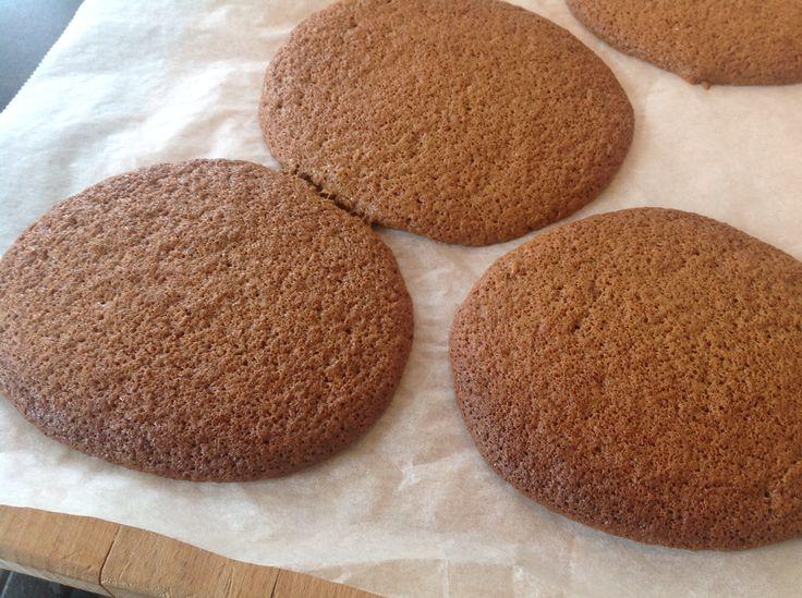 Gezonde eierkoek 8 St. 2 eieren 100 gr. Palmsuiker 1 eetl. Bio honing 100 gr. Speltmeel of speltbloem 2 tl. Wijnsteenbakpoeder 1 mespuntje keltisch zout Rasp van 1 kleine citroen of van een halve sinaasappel Verwarm je oven voor op 180°C hetelucht. Meng in een kom de suiker met het ei totdat het schuimig wordt. Voeg daarna voorzichtig al de bloem, zout, honing en rasp toe. Spatel het geheel voorzichtig om zodat je niet alle lucht eruit haalt! Bekleed een bakplaat met bakpapier en schep…