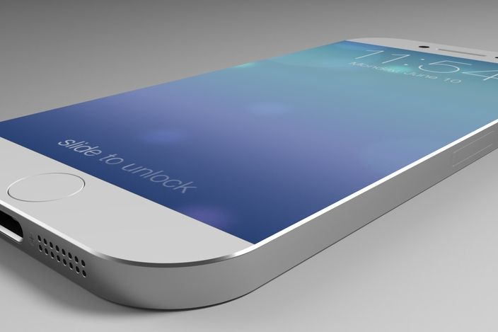 iPhone 6 rumors: new graphics architecture could bring ray-tracing tech  The next Apple iPhone could get an important graphics card update.