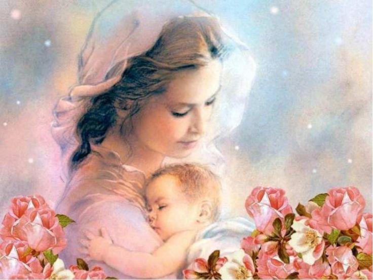 Витамины маминой любви - читать всем мамочкам! » Женский Мир