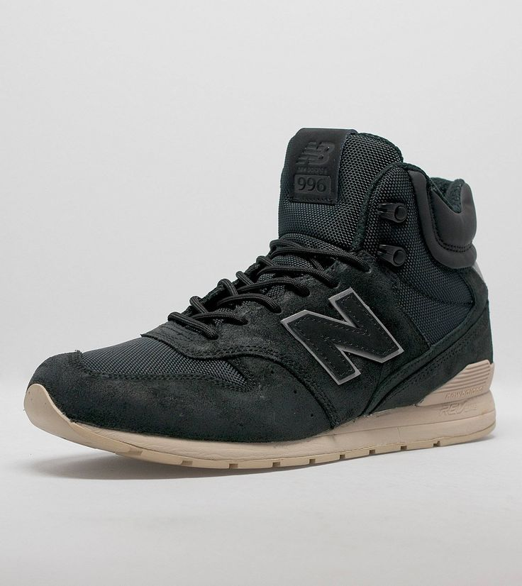 New Balance 996 Mid - size? Exclusive - find out more on our site. Find the freshest in trainers and clothing online now.