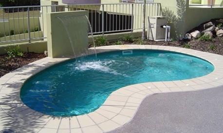 Diy fiberglass swimming pool kits fiberglass pools for Fiberglass pool kits