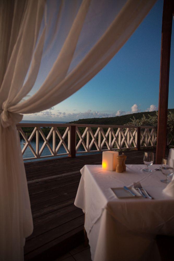 Marigot Bay, Saint Lucia - The Londoner