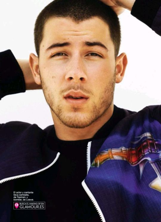 Nick Jonas News • #1 Source For Everything Nick Jonas