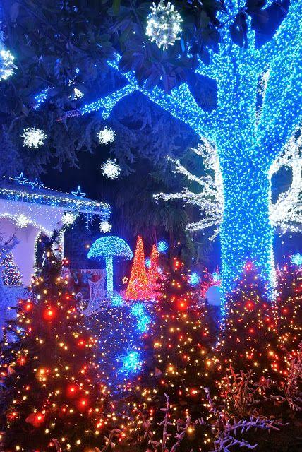 ~Marliina~: La Casa di Babbo Natale in Melegnano