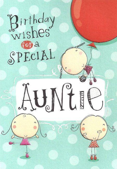Gefeliciteerd Tante Geworden