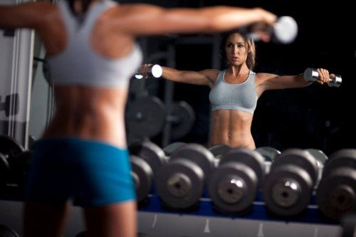 How to Stick to Your Healthy and Fit New Years Resolutions