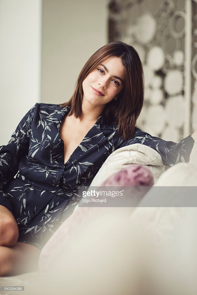 Actress and singer Martina Stoessel is photographed for Gala on April 26, 2016…