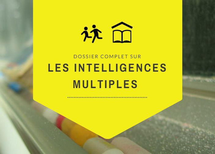 Comment identifier le profil d'intelligences multiples d'un enfant ? Conseils aux parents et aux enseignants.