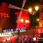 TCL projettent ses publicités sur trois lieux emblématiques de Paris - la marque chinoise brille de tous ses feux dans la Ville Lumière