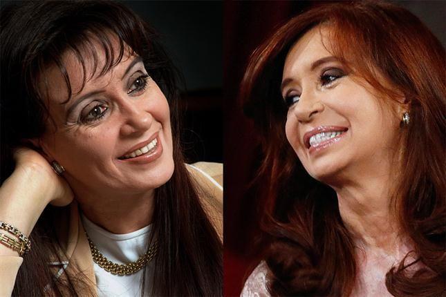 Cristina en el espejo: contradicciones del discurso político presidencial - 13.05.2015 - lanacion.com