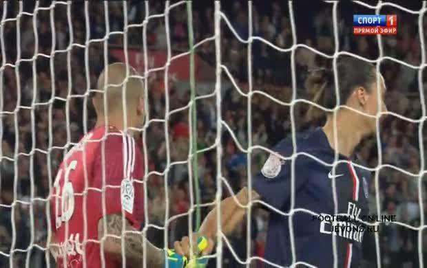 Paris Saint Germain 5-0 Saint-Étienne: All goals and Match highlights