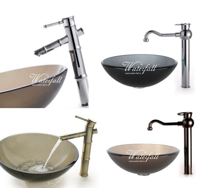levná umyvadla na desku http://www.water-fall.cz/cz/koupelnove-baterie-luxusni-kuchynske/umyvadla-sety/ a http://www.waterfall-products.cz/672-umyvadlove-sety