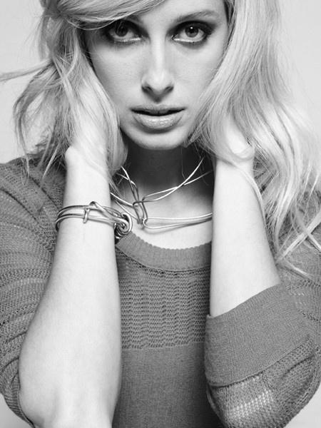 necklace Samantha joechavesphotography.com