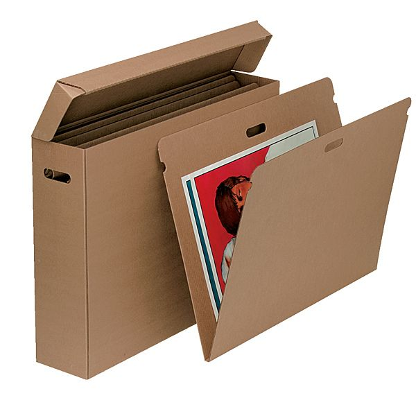 Demco.com -  Extra Folders for Poster Storage System                                                                                                                                                                                 More