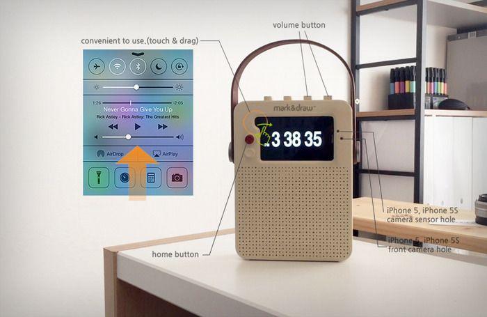i Ready O - Retrofying your iPhone by K Tech — Kickstarter