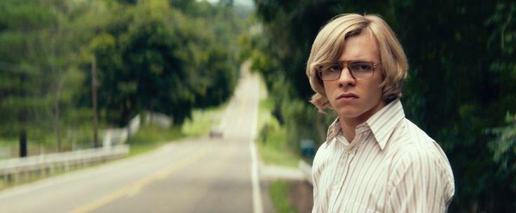 "Ross Lynch as a young Jeffrey Dahmer in ""My Friend, Dahmer"" (2017)"