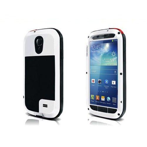 Total (Wit) Samsung Galaxy S4 Case