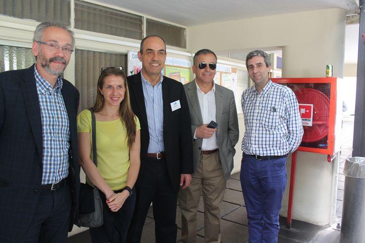 La UBO realizó reflexivo Claustro Académico 2014