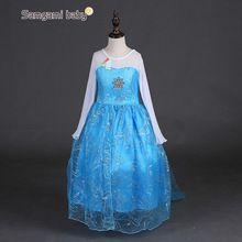 2016 new girls dress Elsa Dress Custom Cosplay Summer Anna Girl Dresses Princess Elsa Costume for Children or dress+crown 2piece     Tag a friend who would love this!     FREE Shipping Worldwide     #BabyandMother #BabyClothing #BabyCare #BabyAccessories    Get it here ---> http://www.alikidsstore.com/products/2016-new-girls-dress-elsa-dress-custom-cosplay-summer-anna-girl-dresses-princess-elsa-costume-for-children-or-dresscrown-2piece/