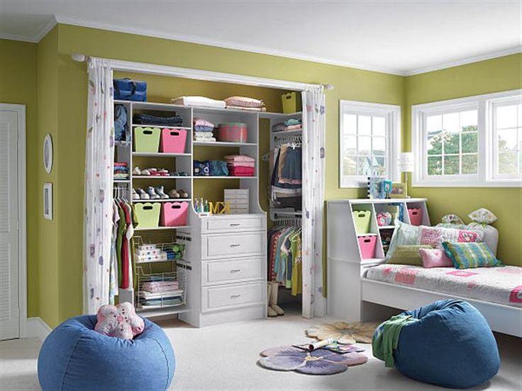 Bing : Kids Closets Ideas