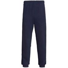 $9.95 Hanes Comfortblend Fleece Sweatpants (For Men & Women) in Navy - charcoal - black & more