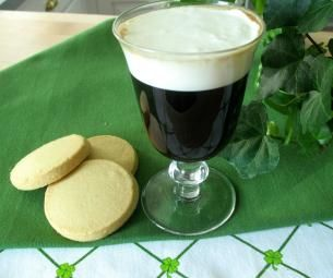 Irish Coffee  Start Cooking