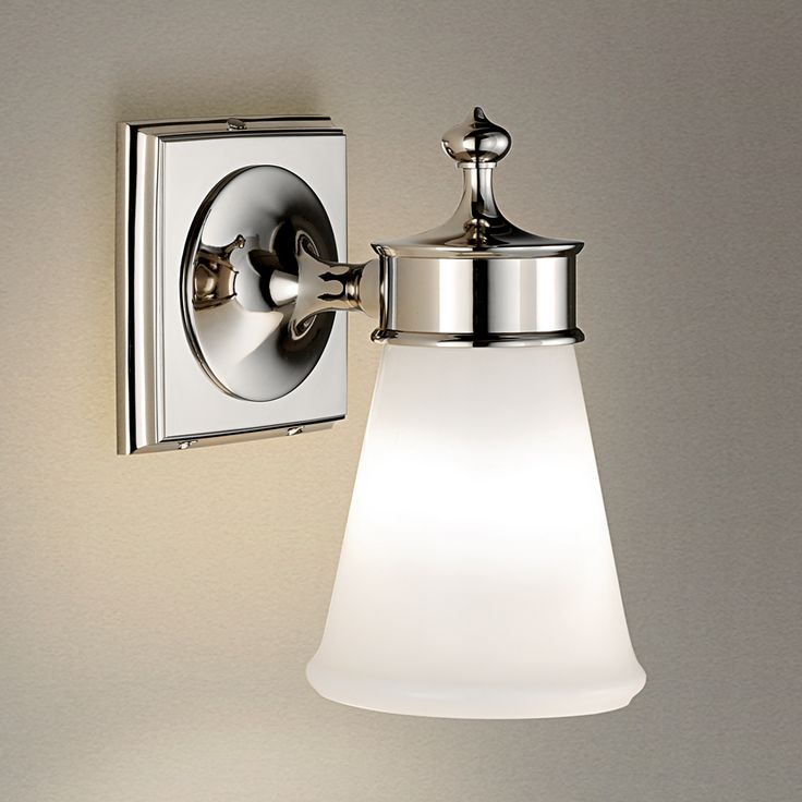 Buy Bathroom Deluxe Wall Light Online By Chelsom Lighting From Furntastic At Unbeatable Price