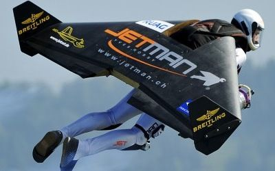 Get Your Jetpacks Today and start Flying!